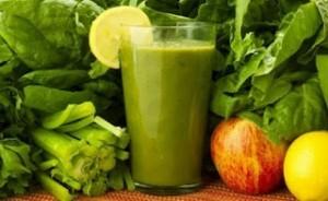 Gezonde Groene Smoothie Recepten