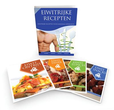 Review Eiwitrijke Recepten