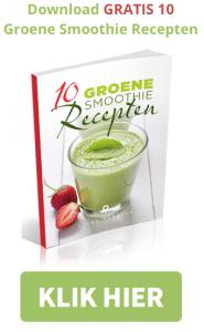 Review Gezonde Groene Smoothie Recepten