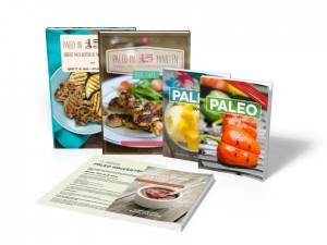 Review Paleo recepten