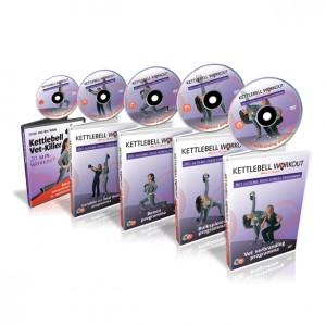 Review Strakkebuikspieren Kettlebell Workout