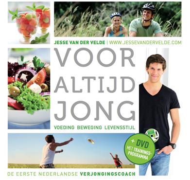 Review 'Voor Altijd Jong'