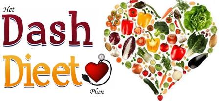 Review het dash dieet plan logo