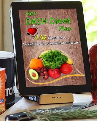 Review het dash dieet plan
