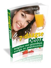 Review 7 daagse detox
