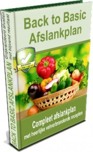 Review Back to Basic Afslankplan