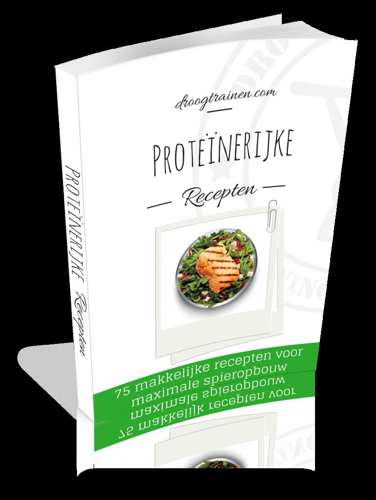 proteïnerijke recepten pakket review
